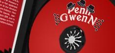Logo + CD de Penn Gwenn