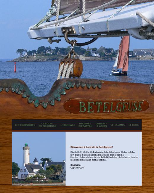 betelgeuse-site-web-internet-bois-et-voile-croisiere-morbihan-greement-webdesign-bretagne-awen-studio