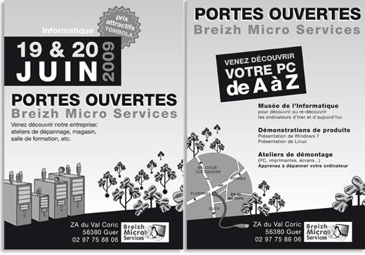 breizh-micro-services-guer-informatique-flyer-journee-portes-ouvertes-pc-de-a-a-z