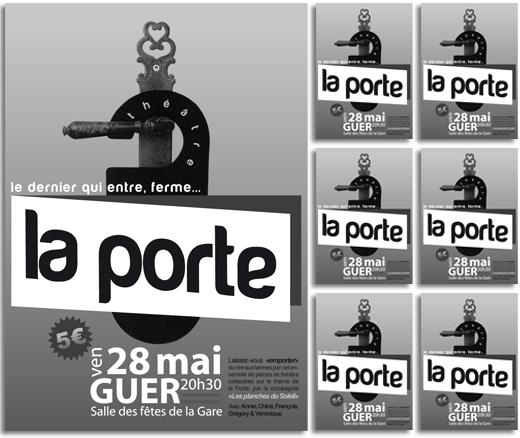 la-porte-theatre-compagnie-les-planches-du-soleil-guer-morbihan-affiche-1
