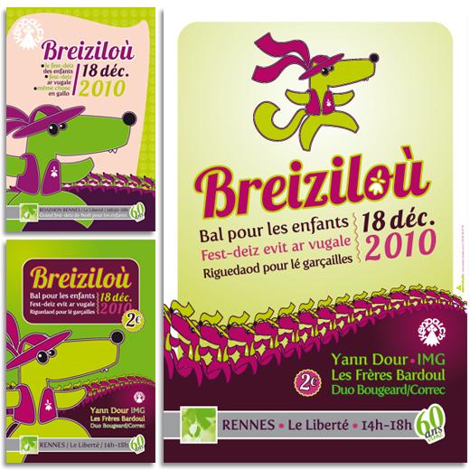 kendalch-breizilou-fest-noz-fest-deiz-enfants-bugale-roazhon-rennes-test-affiche-vecteurs