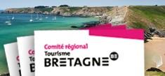 Comité régional du Tourisme de Bretagne : lots 1 à 3